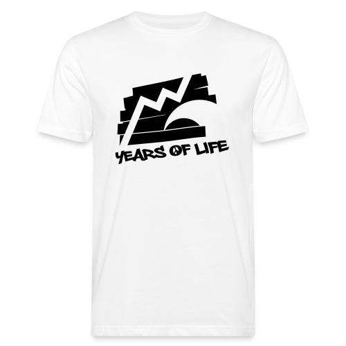YoL - Organic - Männer Bio-T-Shirt
