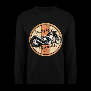 Ready to Rumble - Men's Sweatshirt