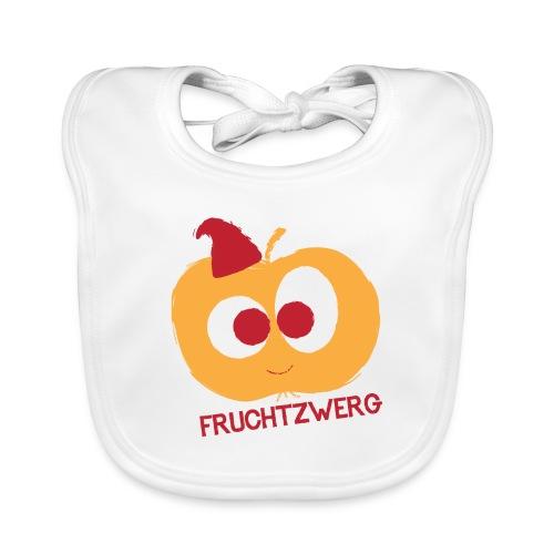 Baby Fruchtzwerg 1 - Baby Bio-Lätzchen