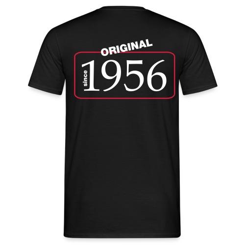 1956er - Männer T-Shirt