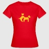 Like a dog | Doggy Style T-Shirts - Vrouwen T-shirt