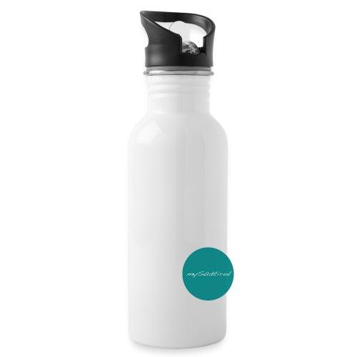 mySüdtirol Trinkflasche - Trinkflasche