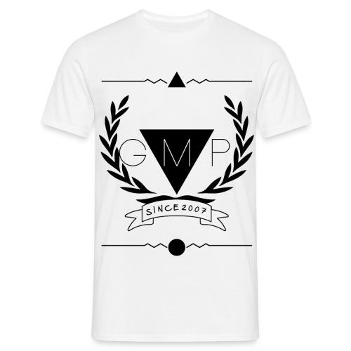 GMP Hipster Shirt - Männer T-Shirt