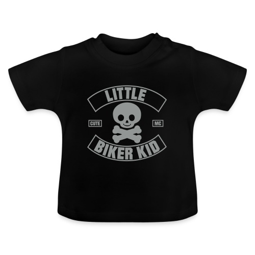 Little Biker Kid MC