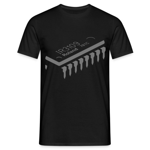 IR3109 - Men's T-Shirt
