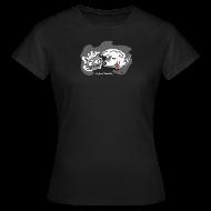 Camisetas ~ Camiseta mujer ~ mod. mujer Olalla m/c