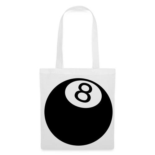 8 Ball Bag / Tote - Tote Bag