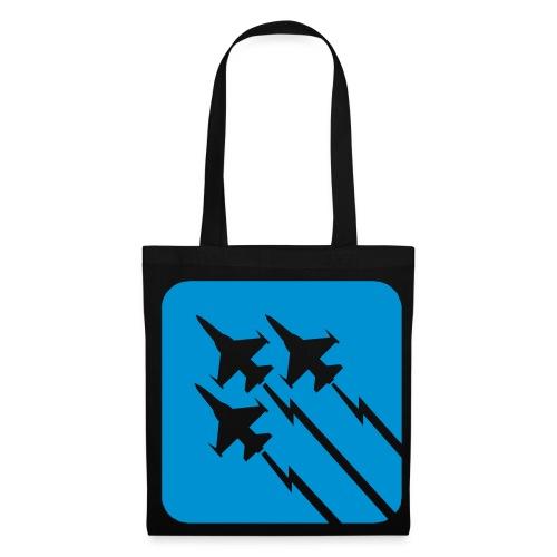 Air Force Bag - Tote Bag