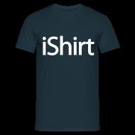 Tee shirts ~ Tee shirt Homme ~ iShirt