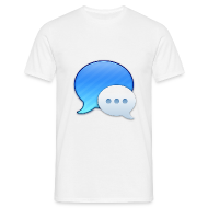 Tee shirts ~ Tee shirt Homme ~ Messages