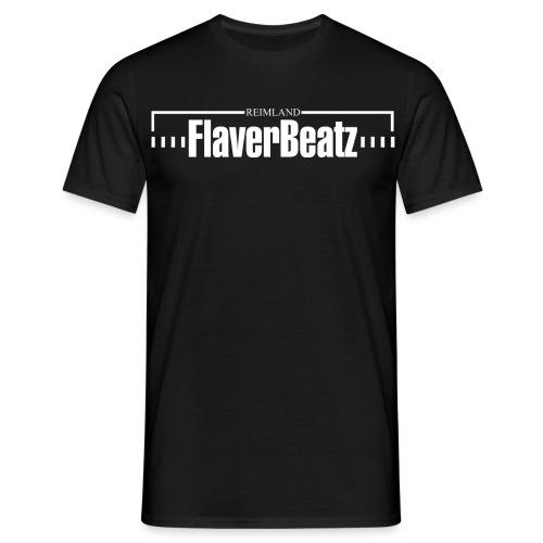 FlaverBeatz - Shirt  - Männer T-Shirt