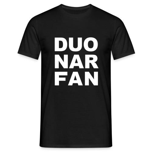 DUONARFAN - Mannen T-shirt