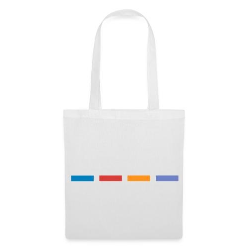 TMNT Tote Bag - Tote Bag