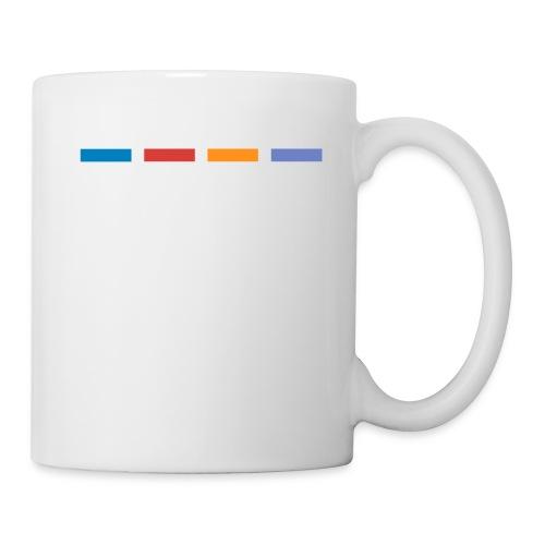 TMNT Mug - Mug