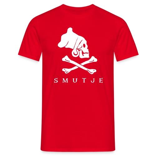 Matrose Smutje - Männer T-Shirt
