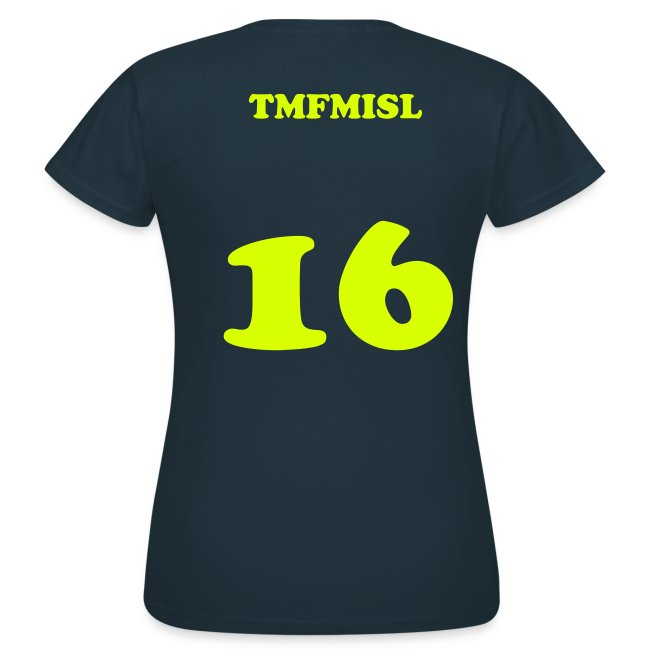TMFMISL Ladies