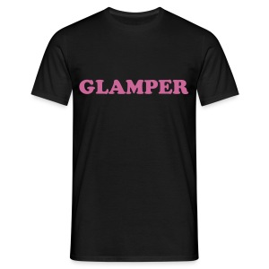Glamper - Men's T-Shirt