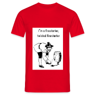 T-Shirts ~ Men's T-Shirt ~ Product number 21356267