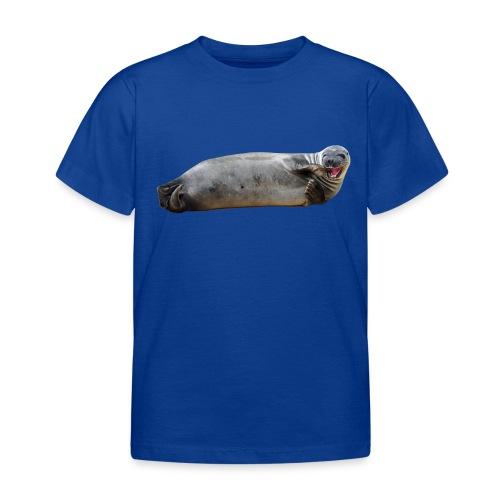 Seehund - Kinder T-Shirt