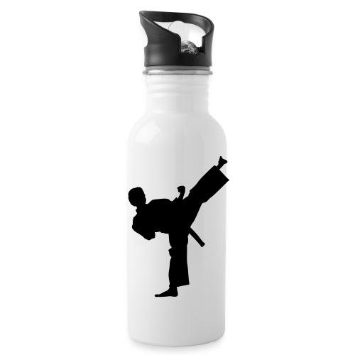 MMA Trinkflasche - Trinkflasche