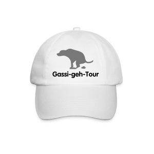 Gassi               Cap - Baseballkappe