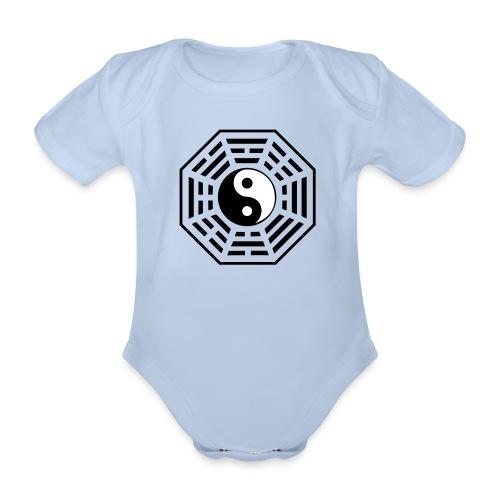 Iging - Baby Bio-Kurzarm-Body