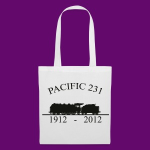 PACIFIC 231 (1912 - 2012) - Tote Bag