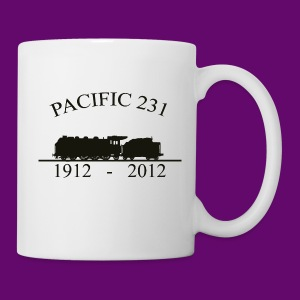 PACIFIC 231 (1912 - 2012)