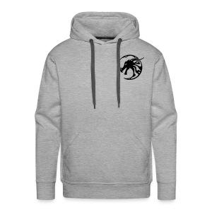 mens heated heavy hoodie - Men's Premium Hoodie