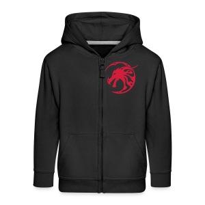 kids hoodies - Kids' Premium Zip Hoodie