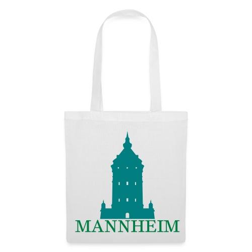 Mannheim - Stoffbeutel