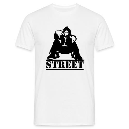 Street (Homme). - T-shirt Homme
