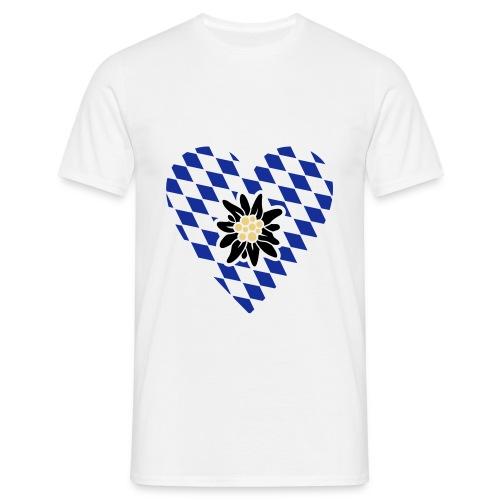 Boy Bavaria - Männer T-Shirt