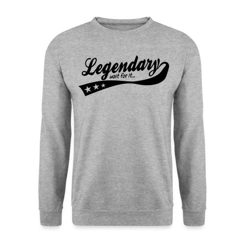 Legendary - Herre sweater