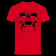 T-Shirts ~ Männer T-Shirt ~ Artikelnummer 21375747