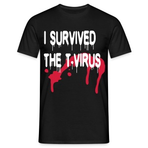 The T-Virus - Männer T-Shirt