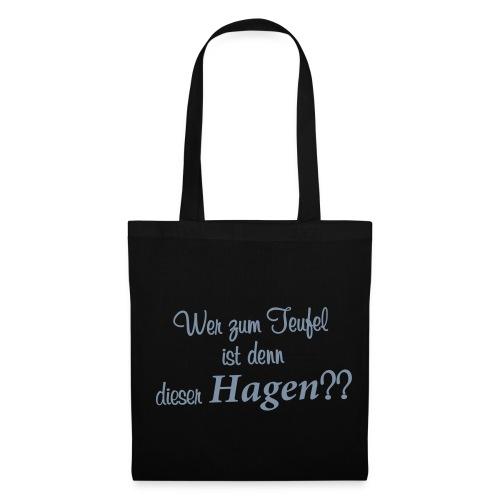 Du bist Hohenlimburger, wenn... - Stoffbeutel