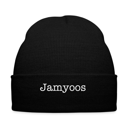 Jamyoos Wooly Hat - Winter Hat