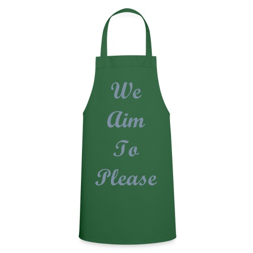 Cooks Apron - Cooking Apron