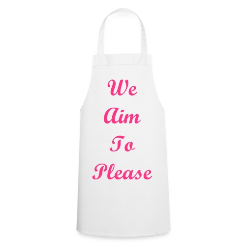 Cook's Apron - Cooking Apron