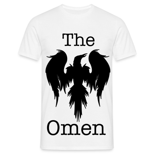 TheCrows Omen Basic Tee - Men's T-Shirt