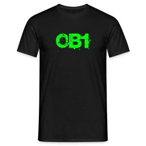 OB1 Classic T-Shirt - Men's - Men's T-Shirt