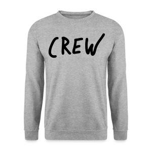 Crew branded hoodie - Men's Sweatshirt