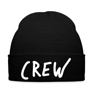 Crew branded hoodie - Winter Hat