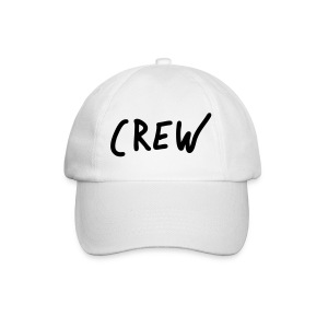 Crew branded hoodie - Baseball Cap