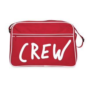 Crew branded bag - Retro Bag