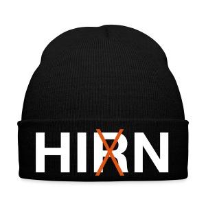 Hi(r)n - Wintermütze