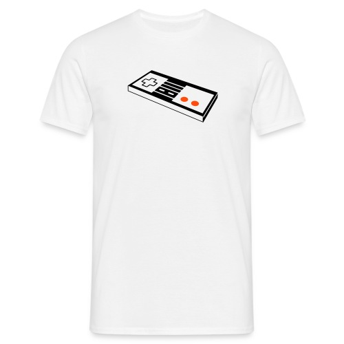 Nintendo - Men's T-Shirt