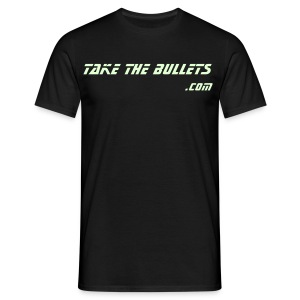 TTB 'Glow in the Dark' t-shirt [m] - Men's T-Shirt
