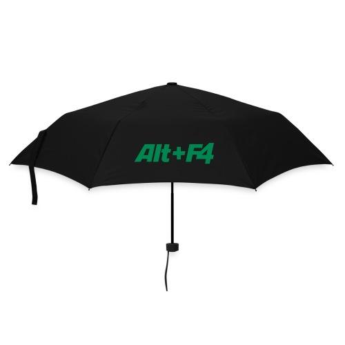 Alt+F4 - Regenschirm (klein)